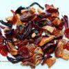 Fraise Et Kiwi – Tisane Et Fruit