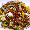 thai lemon ginger rooibos tea